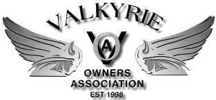 Valkyrie Owners Association Intl